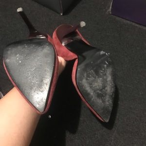 Steve Madden Shoes - Steve madden Varcity Pump